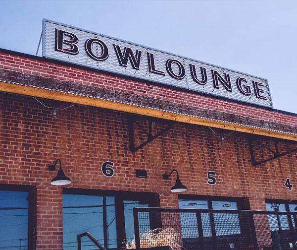 BOWLOUNGE | Eat - Drink - Patio - Bowl